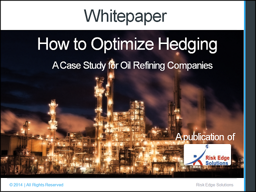 A New Approach to Optimize Hedging